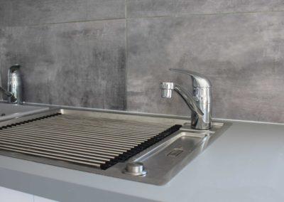 robinet-et-lévier-appartement-hôtel-les-salines-de-la-turballe